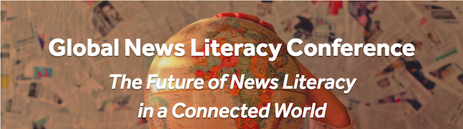 First Global News Literacy Conference